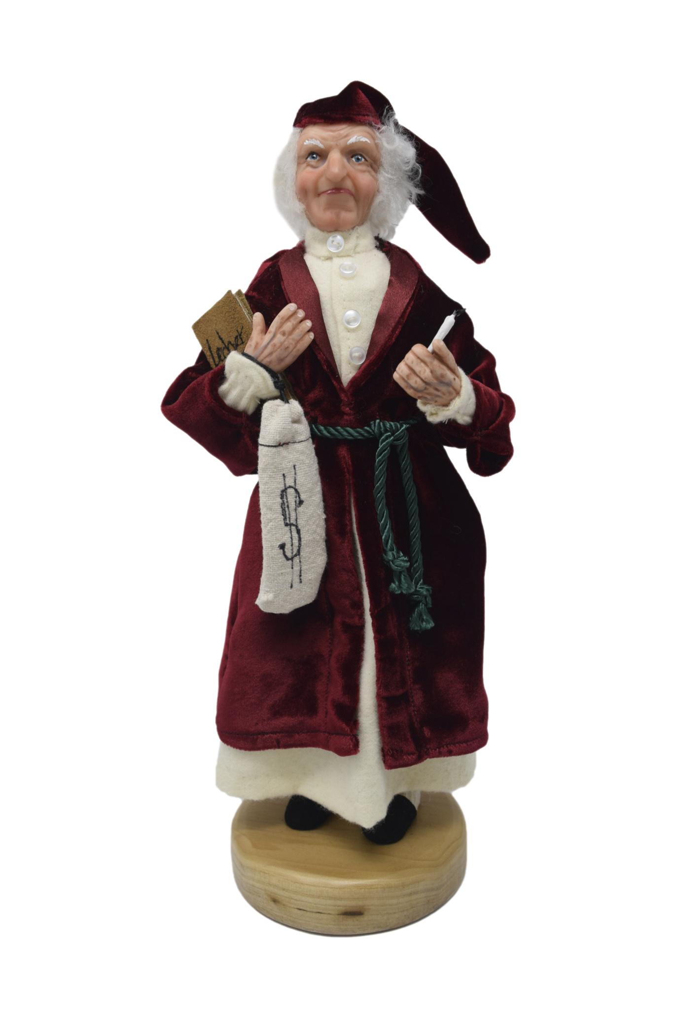 Scrooge-1