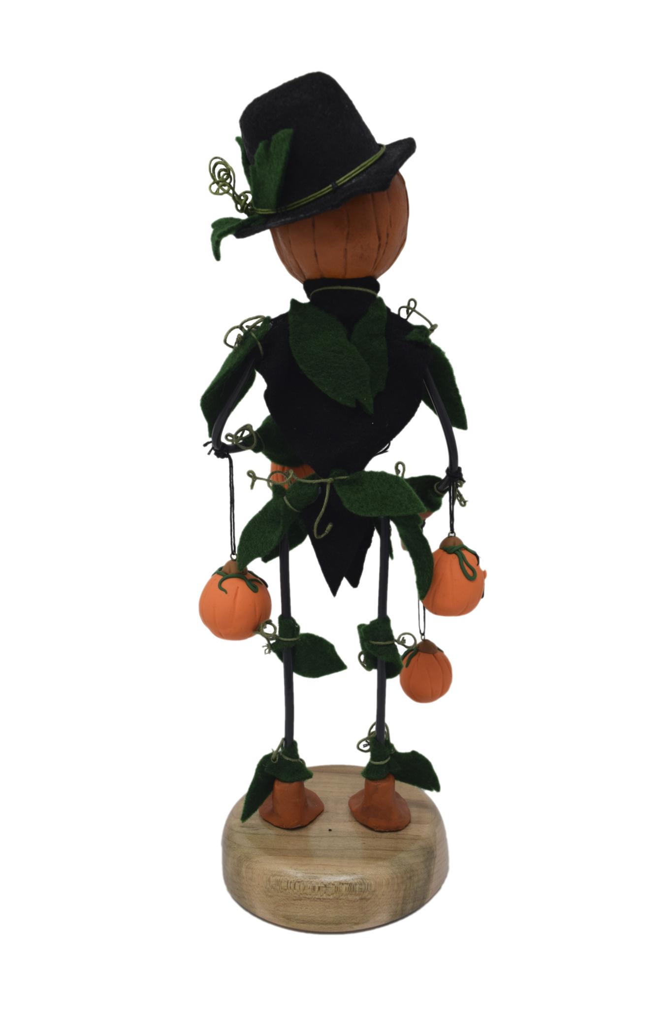 Father Pumpkin-4