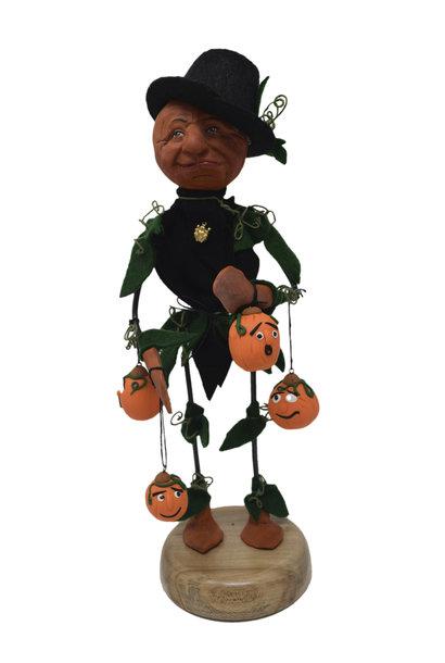 Father Pumpkin