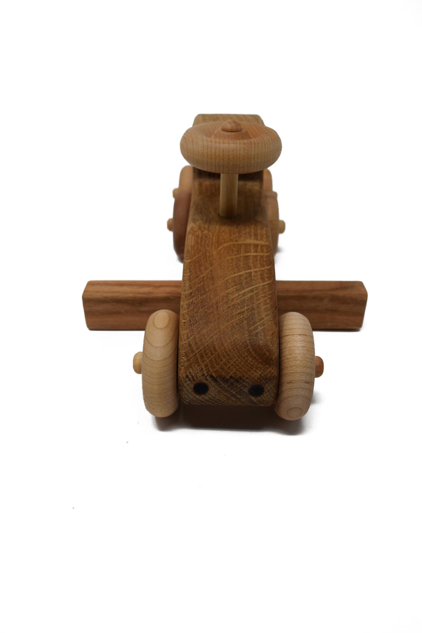 Wooden Grader Toy-3