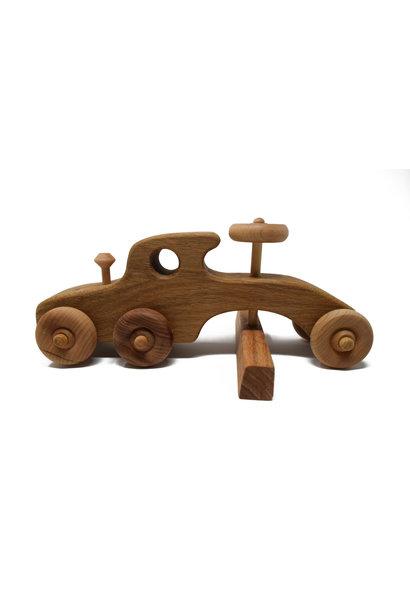 Wooden Grader Toy