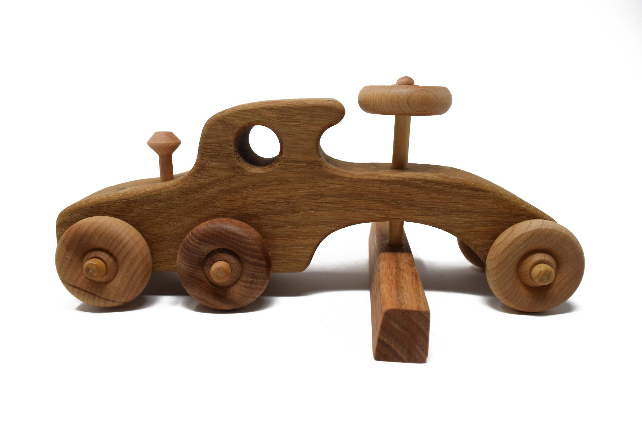 Wooden Grader Toy-1