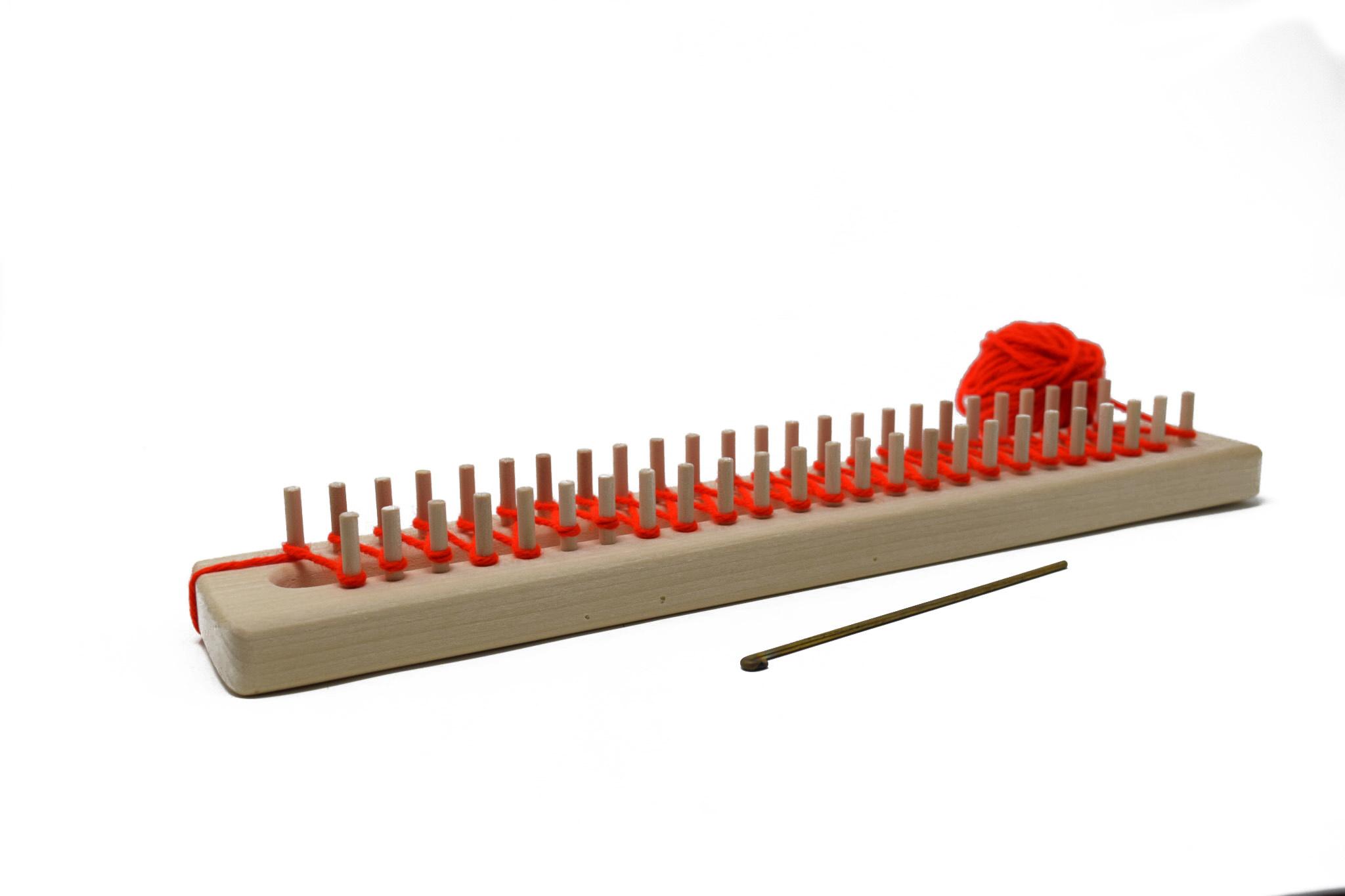 Lap Loom-2