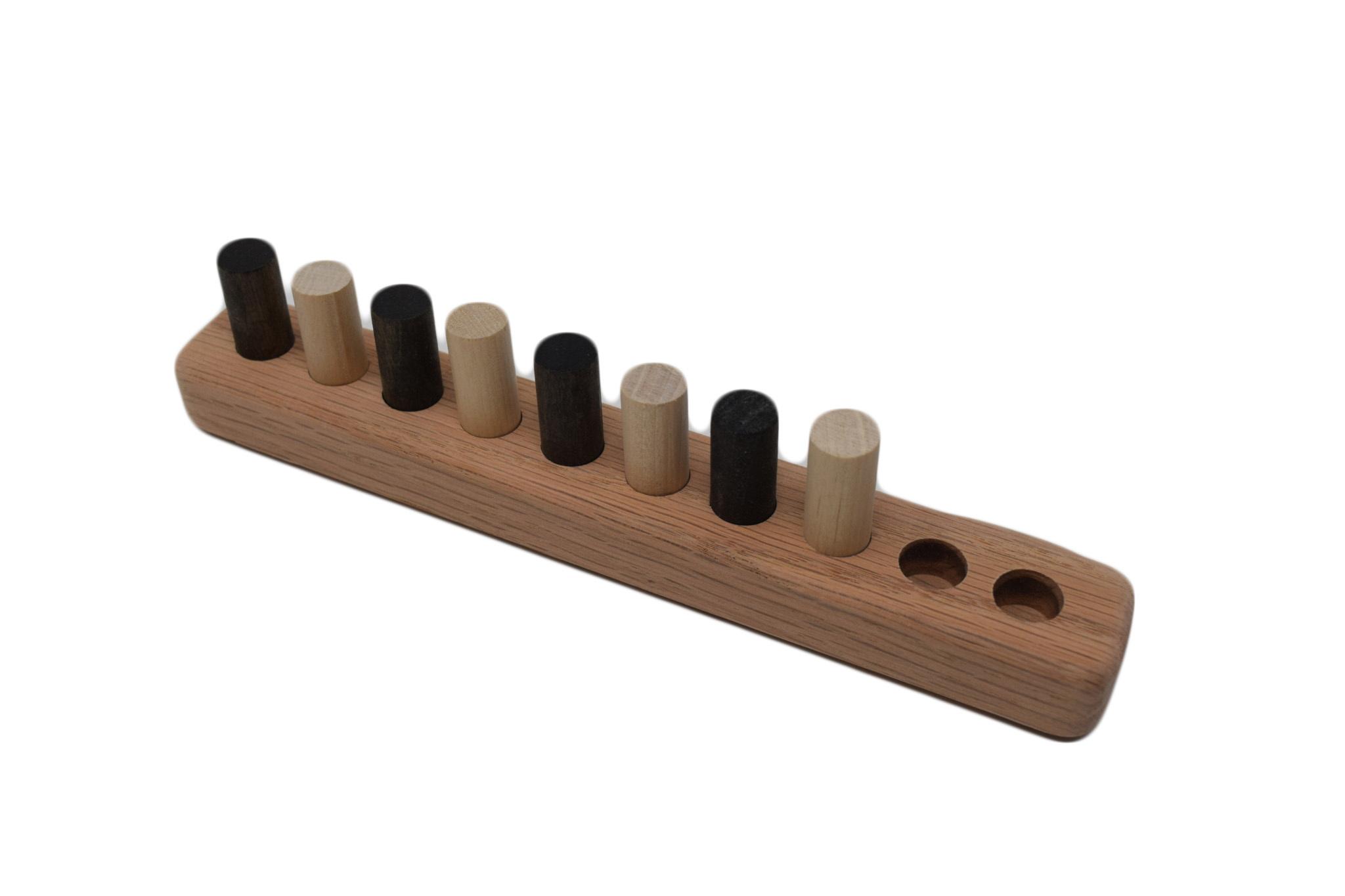 Peg Puzzle Game-1