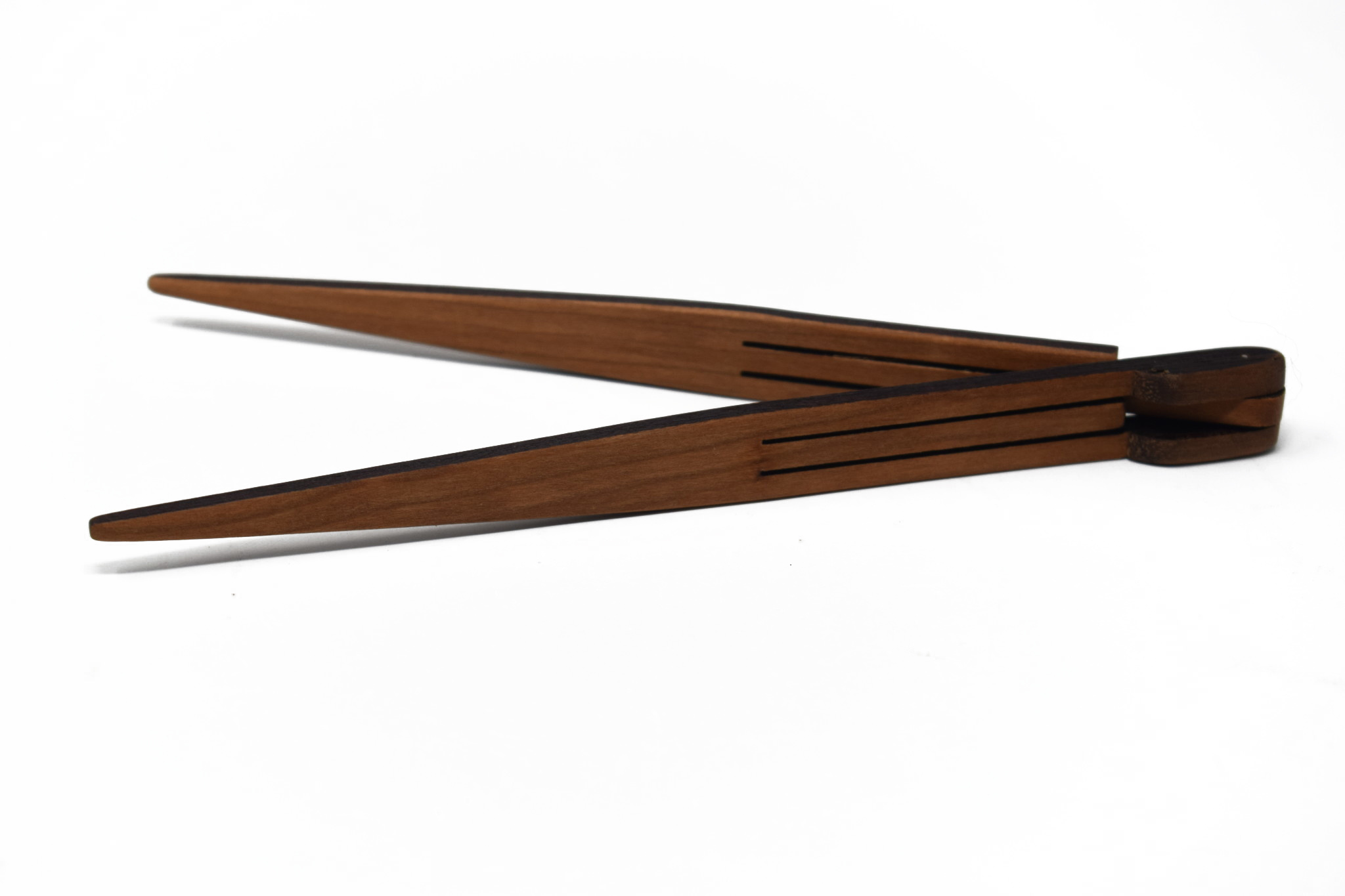 Fold Flat Travel Chopsticks-2