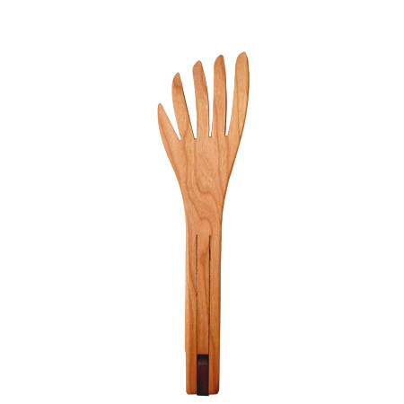 Tong with Wide Fork-1
