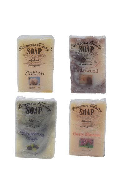 Soap Bar 4 oz.