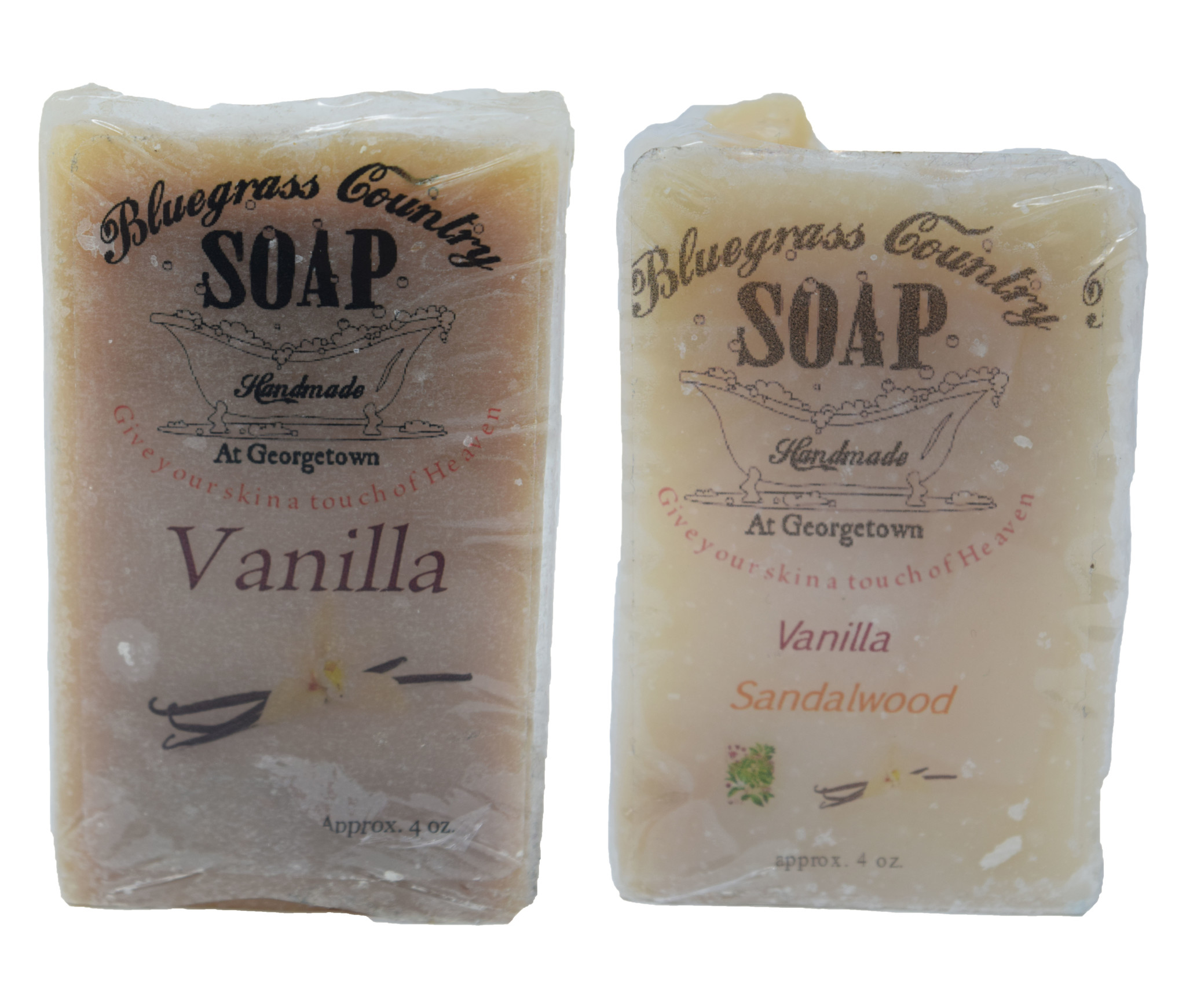 Soap Bar 4 oz.-2
