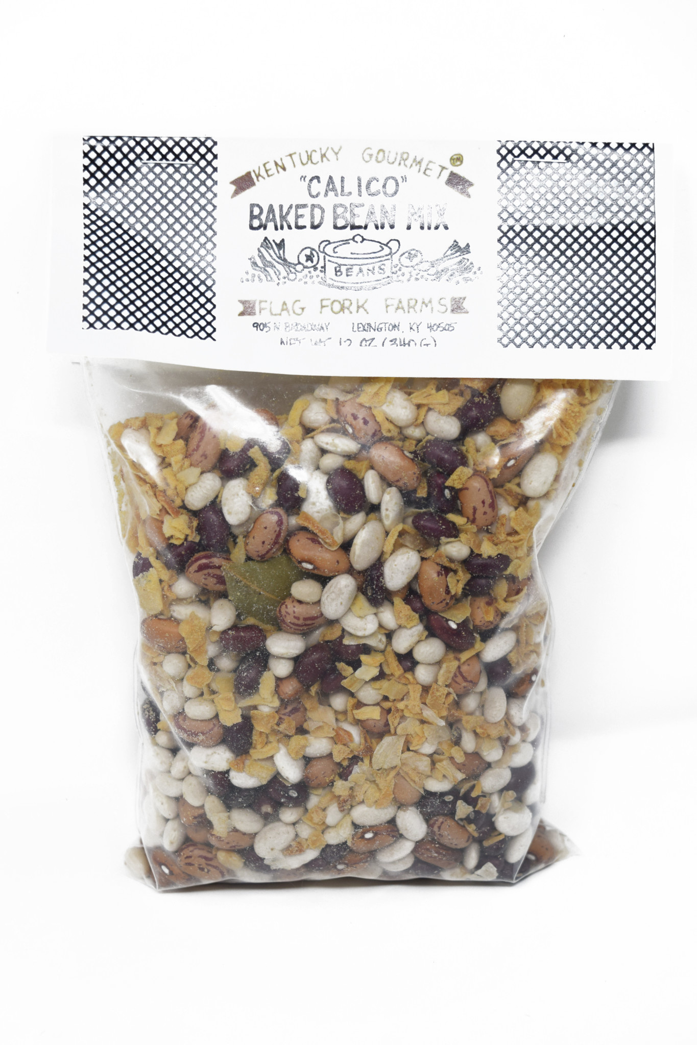 Bean Soup Mix-2