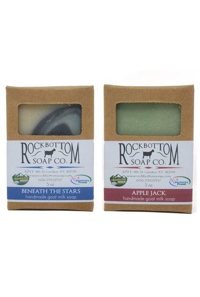 Soap Bar 5 oz.