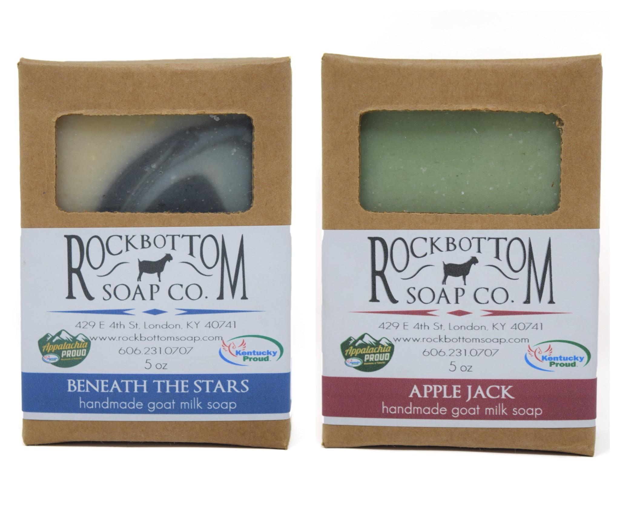Soap Bar 5 oz.-1