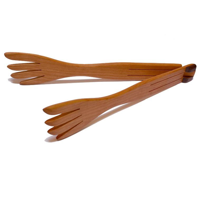 Folding Salad Fork-4