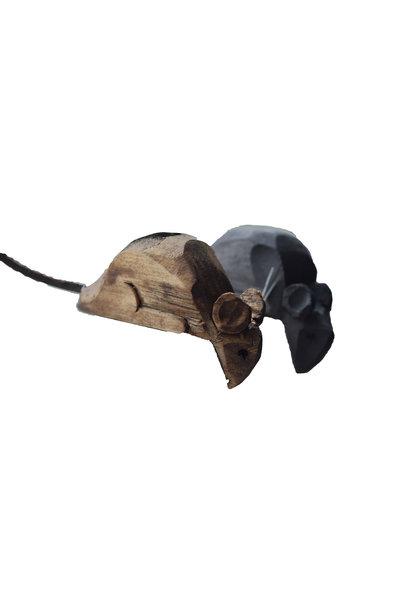 Shelf Mouse