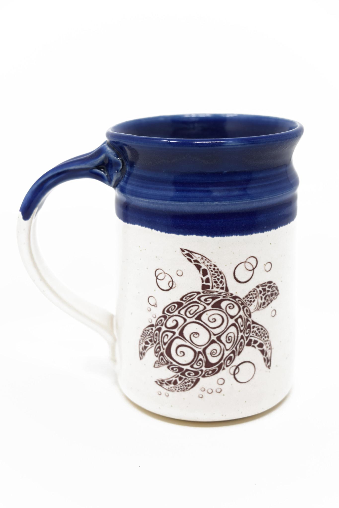 Sea Turtle Mug-2