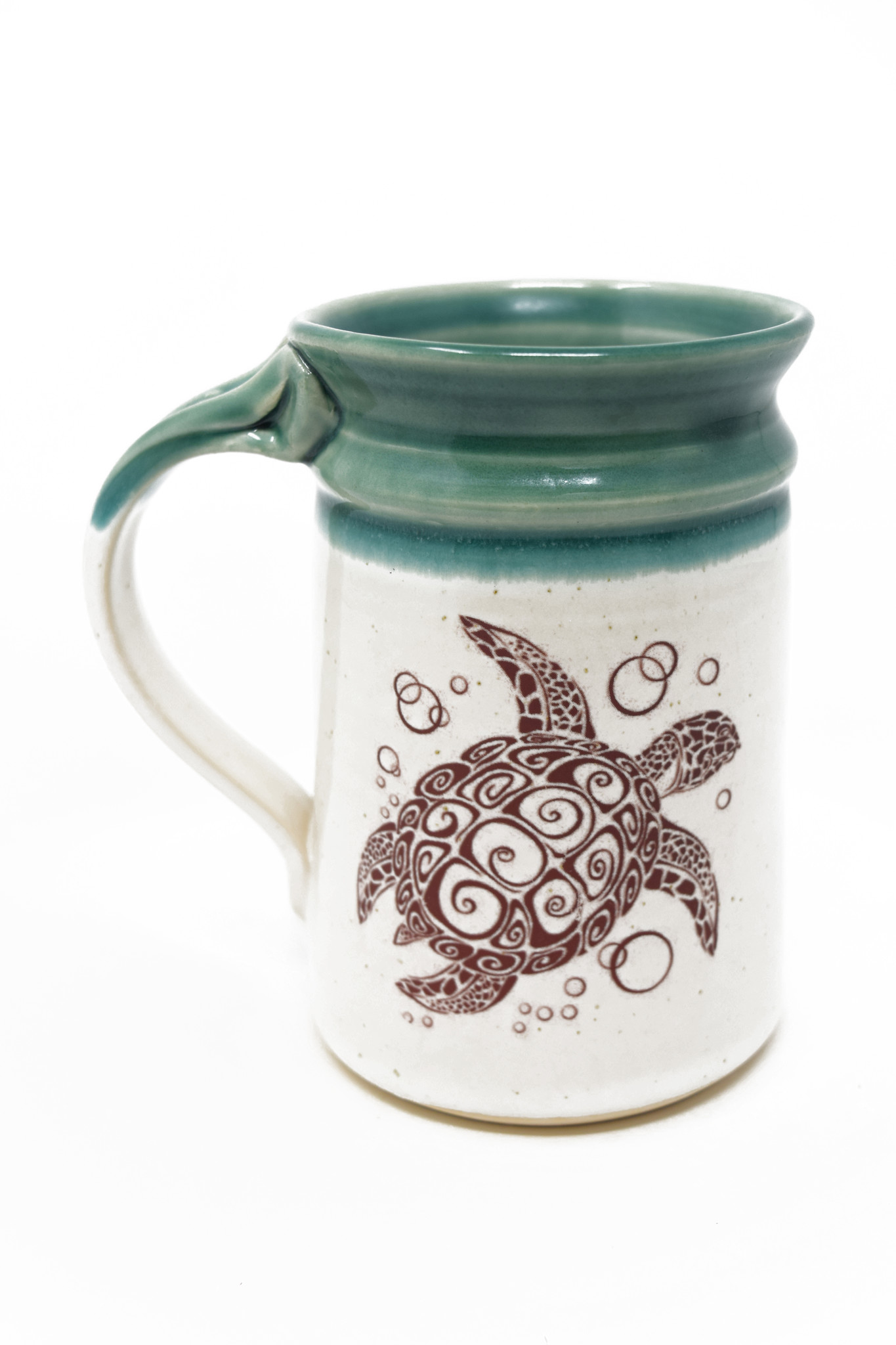 Sea Turtle Mug-1