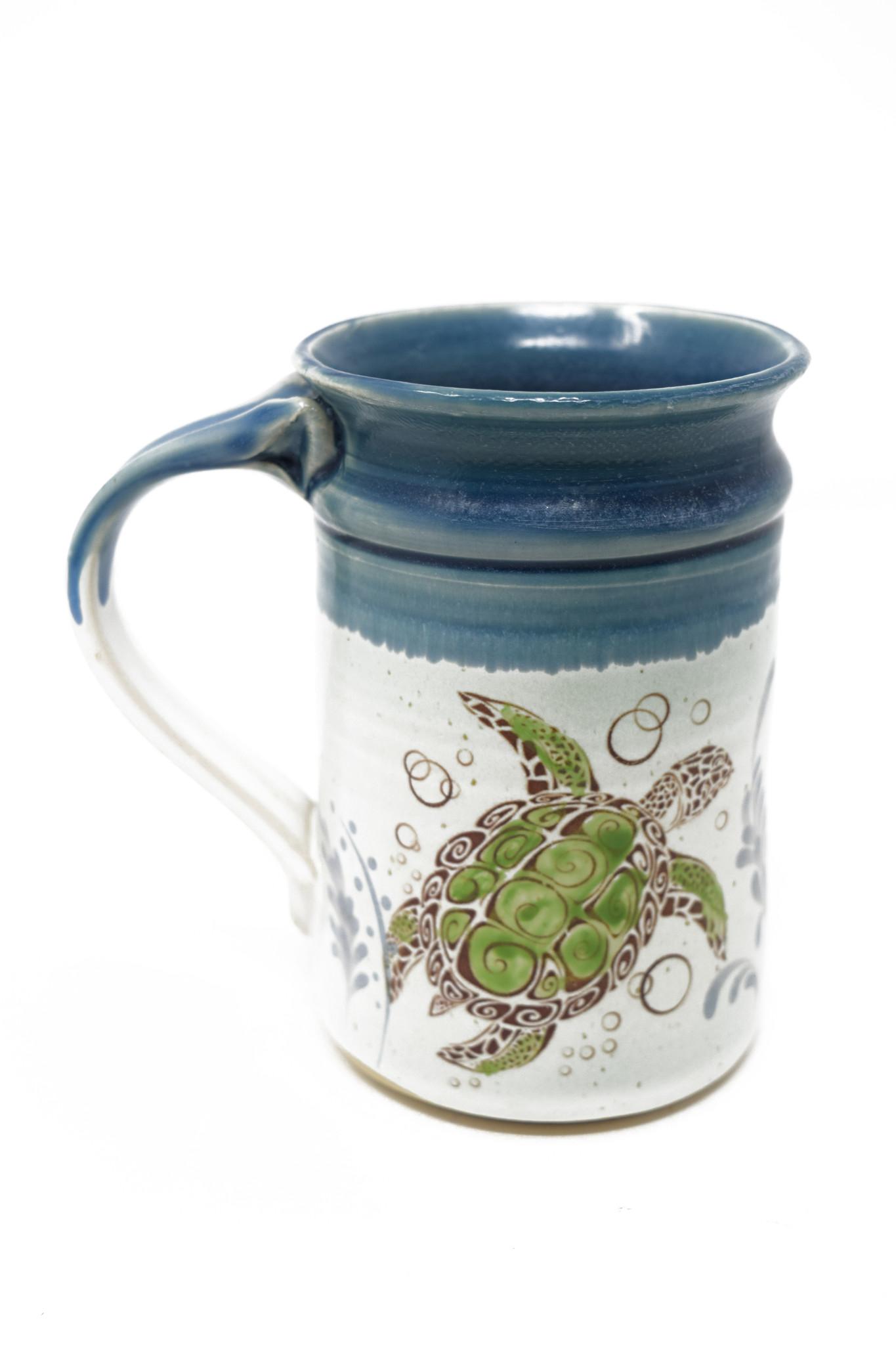 Sea Turtle Mug-3