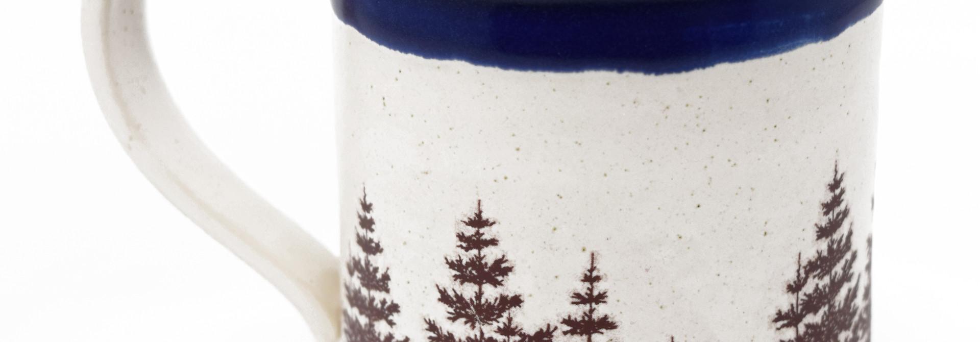 Evergreen Mug