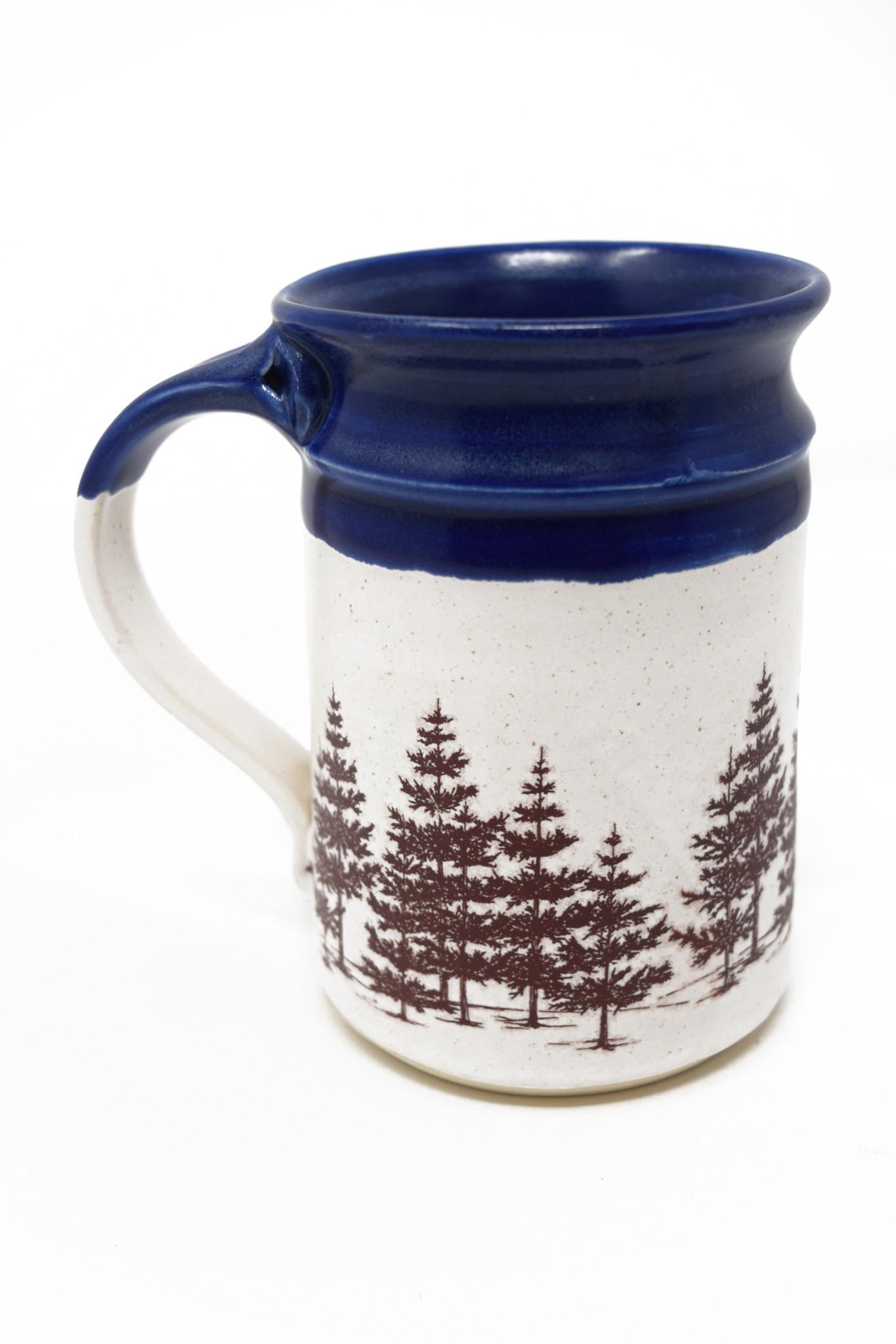 Evergreen Mug-1