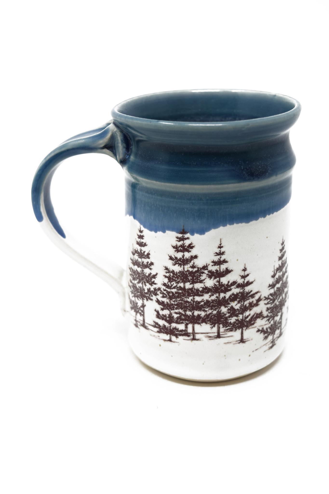 Evergreen Mug-2
