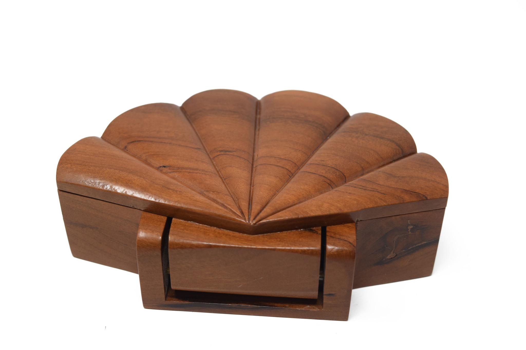 Shell Box-3