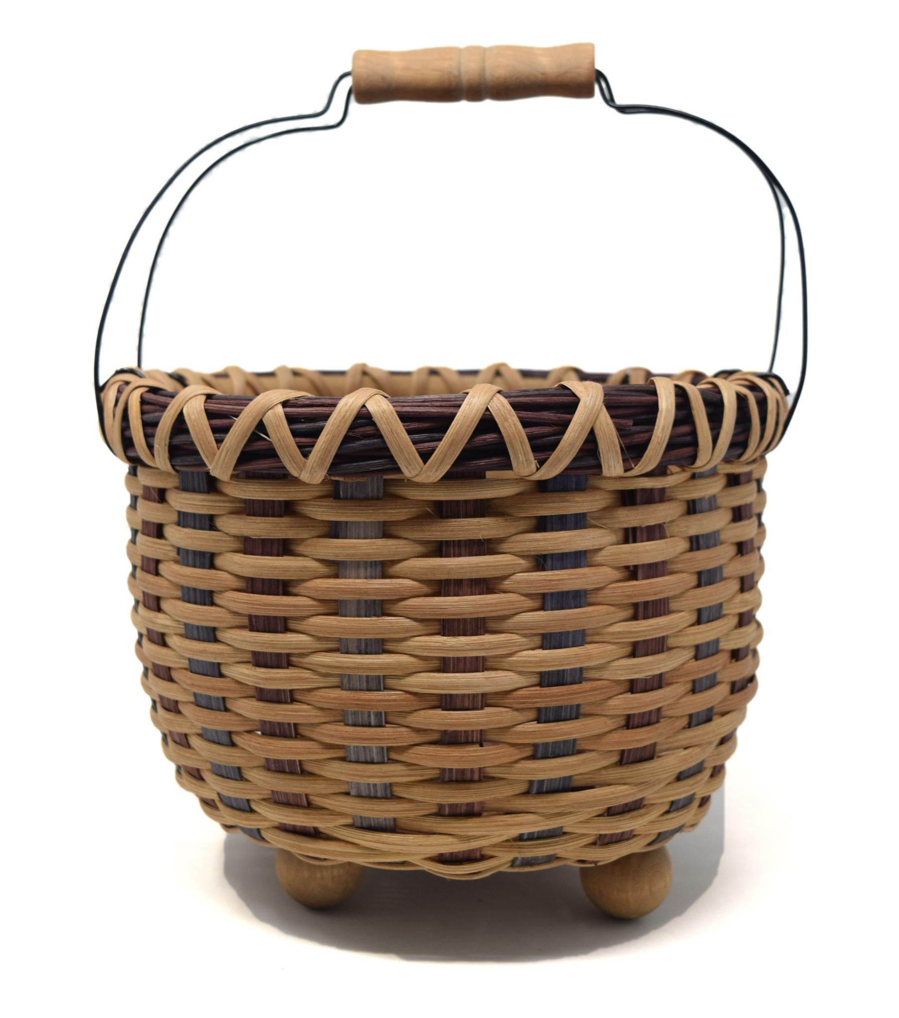 Nan's Basket-1