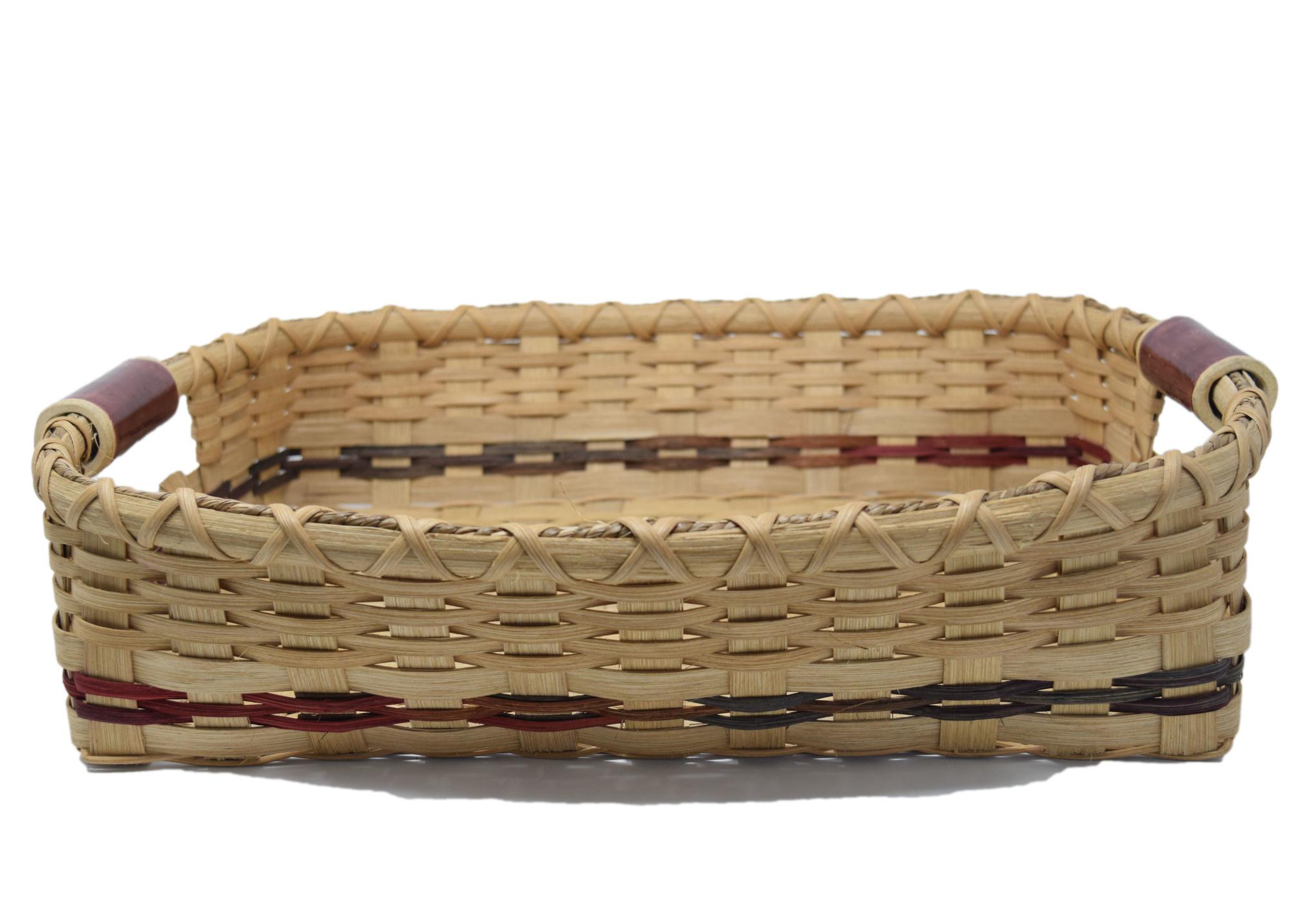 Casserole Basket Rectangle-2