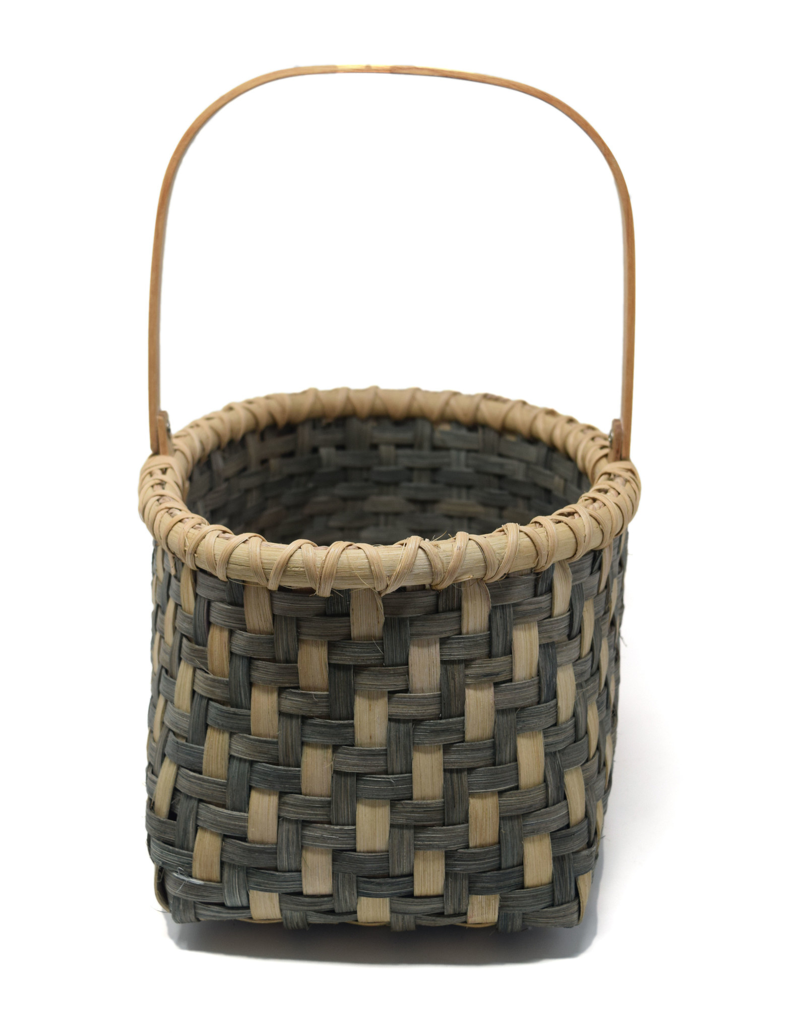 Double Wall Twill Basket-2