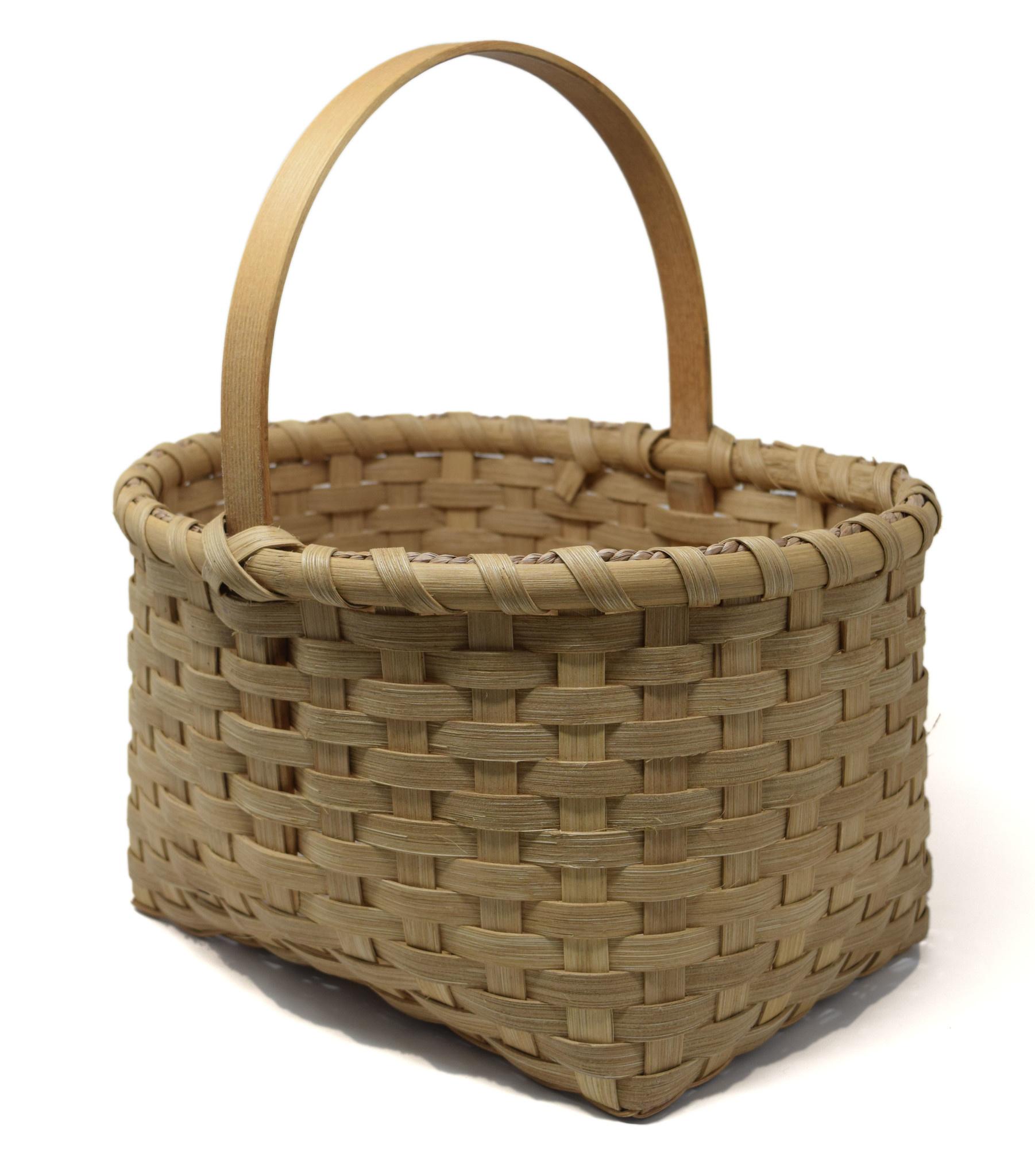 Farmers Market Basket-2