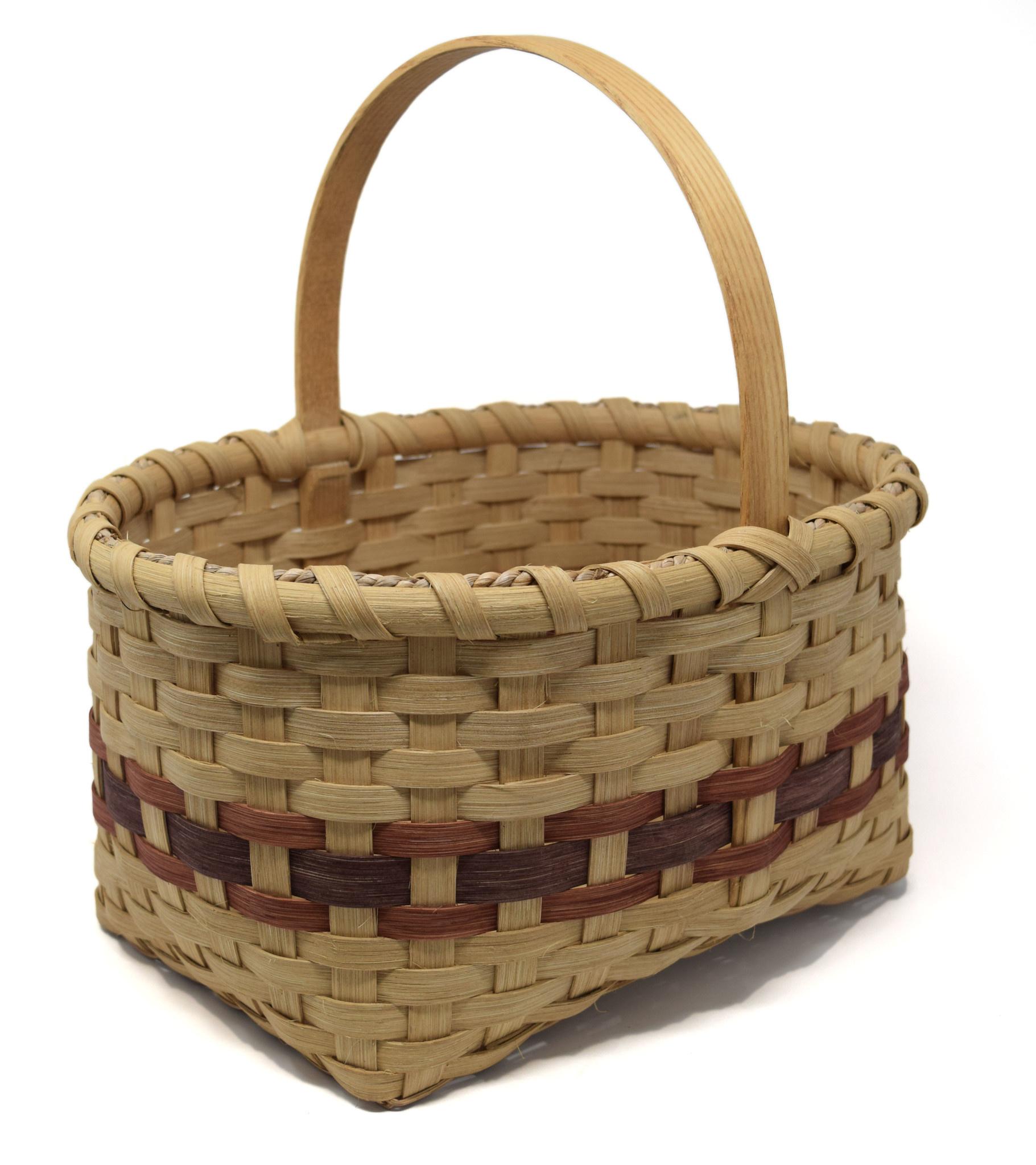 Farmers Market Basket-1