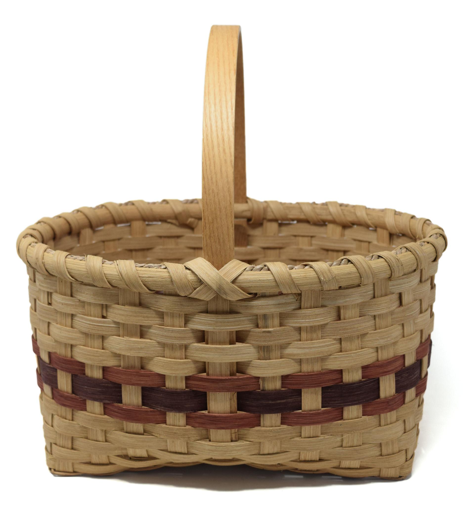 Farmers Market Basket-3