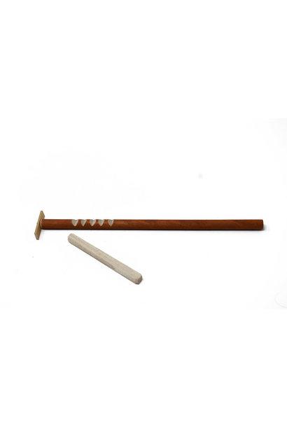 Mistik Stick (Whimmy Dittle)