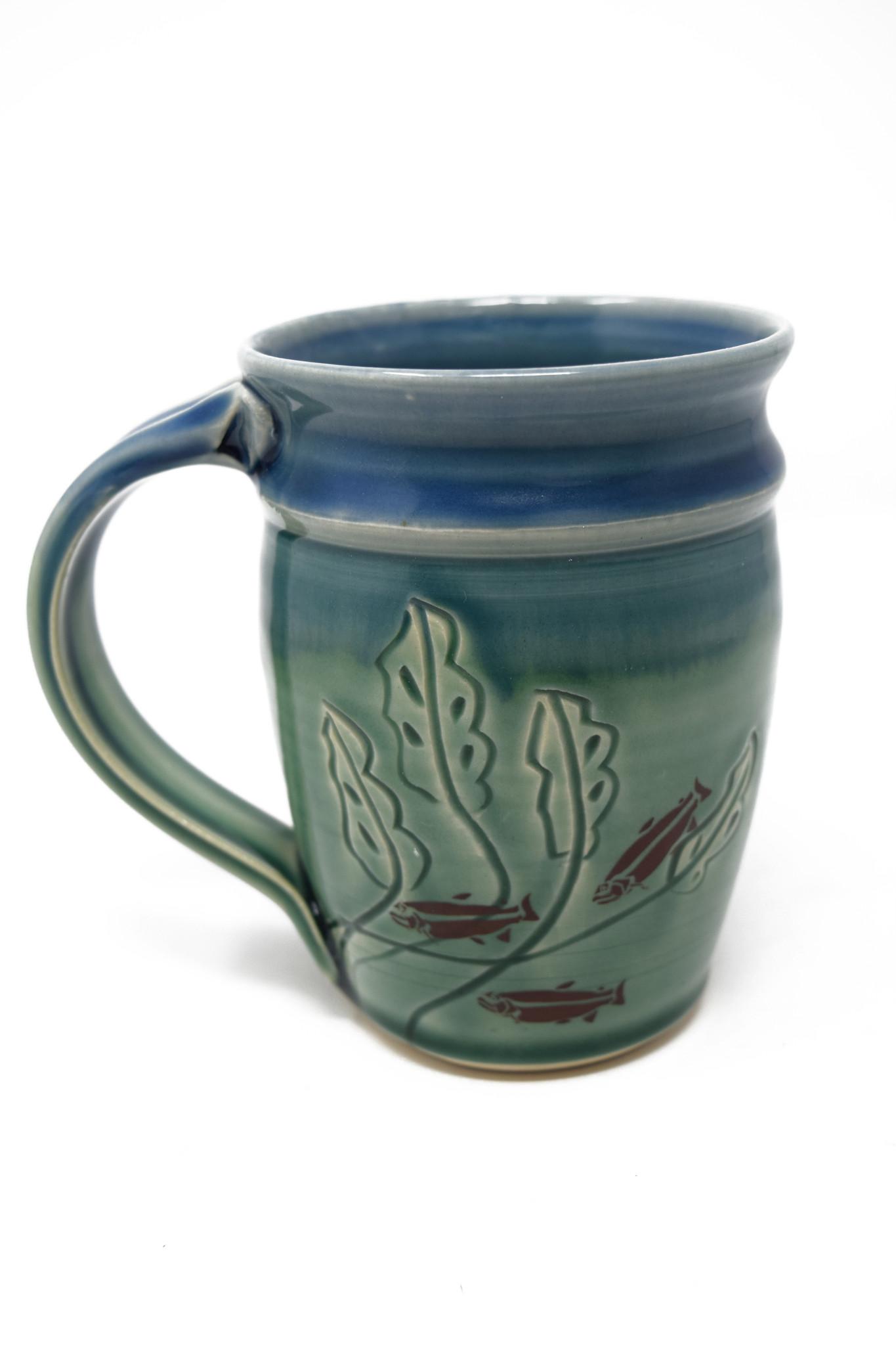 Leaf Mug-1