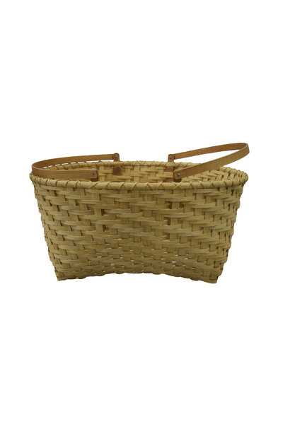 Twill Cat Head Basket