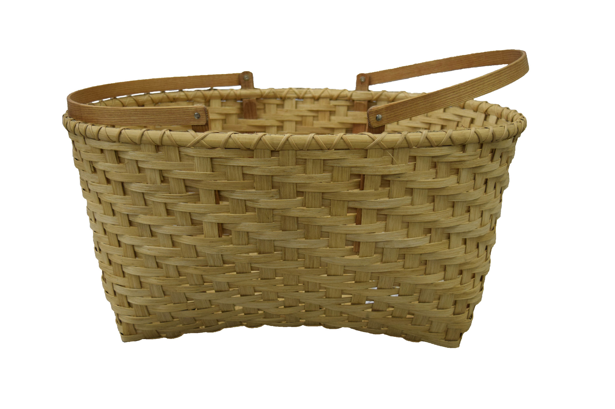 Twill Cat Head Basket-1