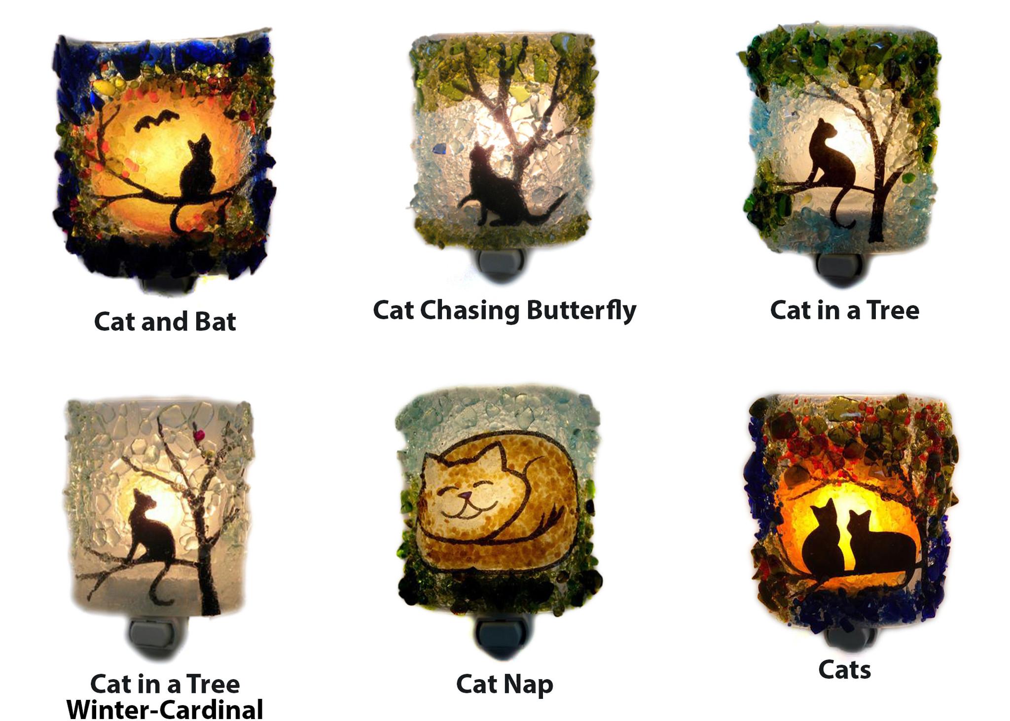 Night Lights Dogs & Cats-1
