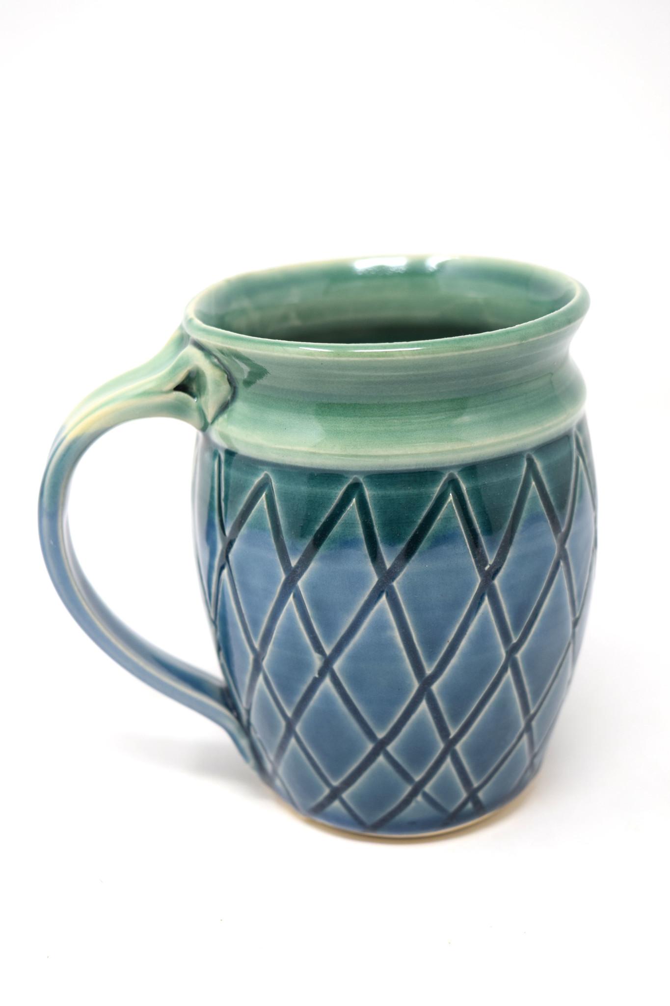 Pineapple Mug-1