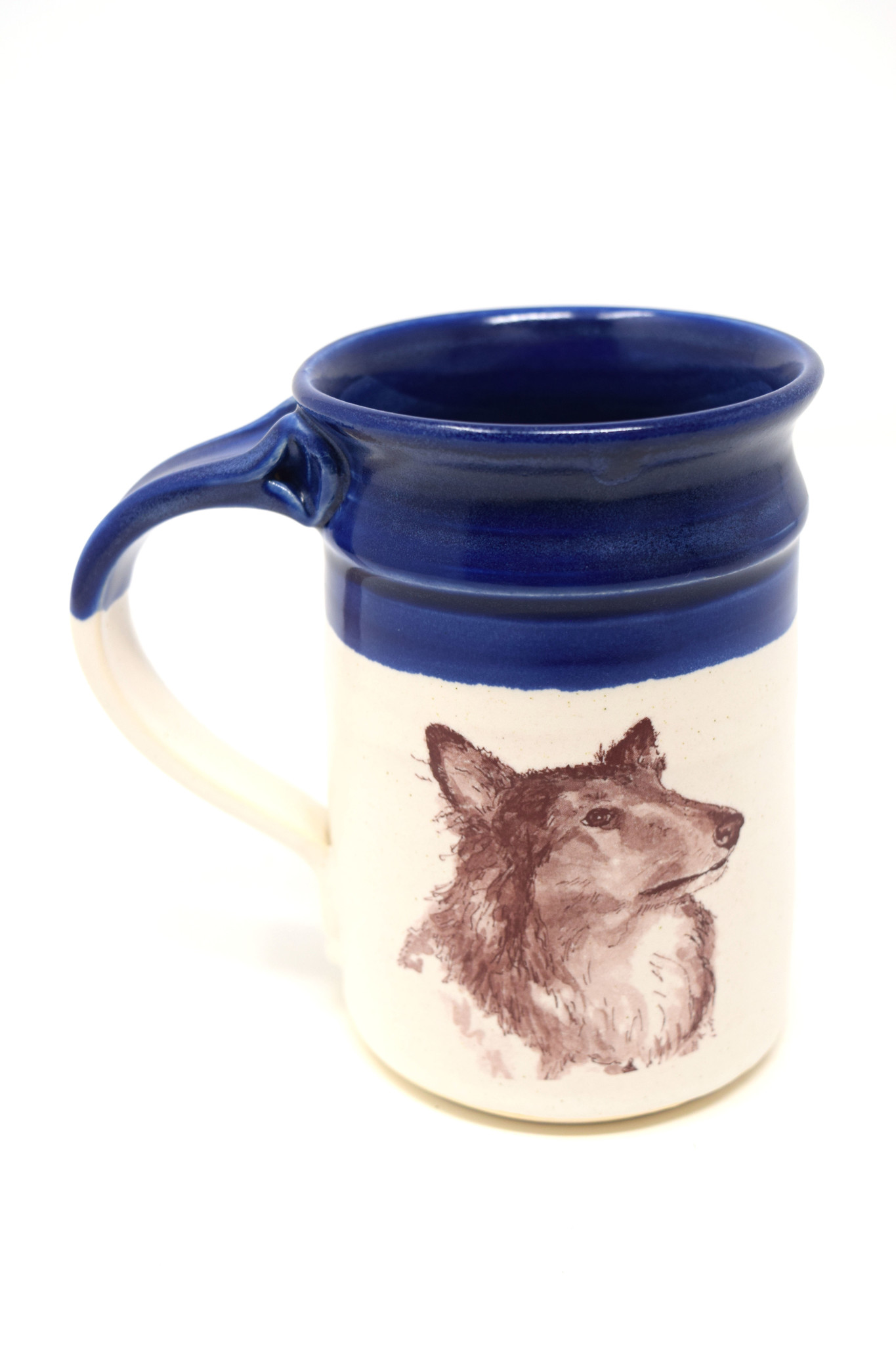 Collie Mug-1