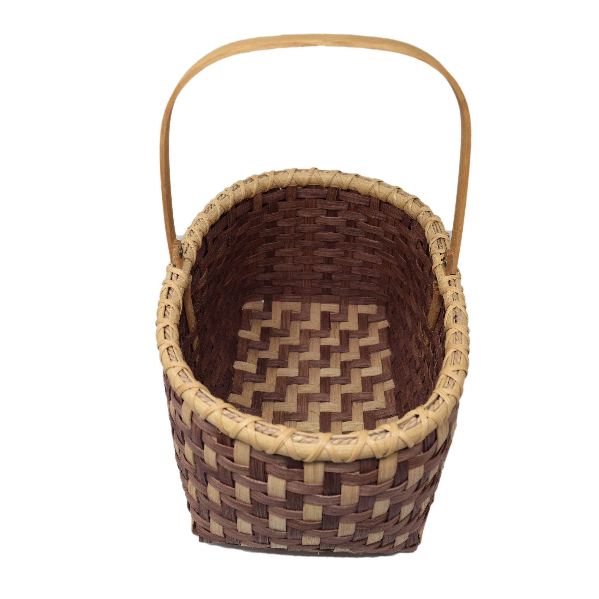 Double Wall Twill Basket-1