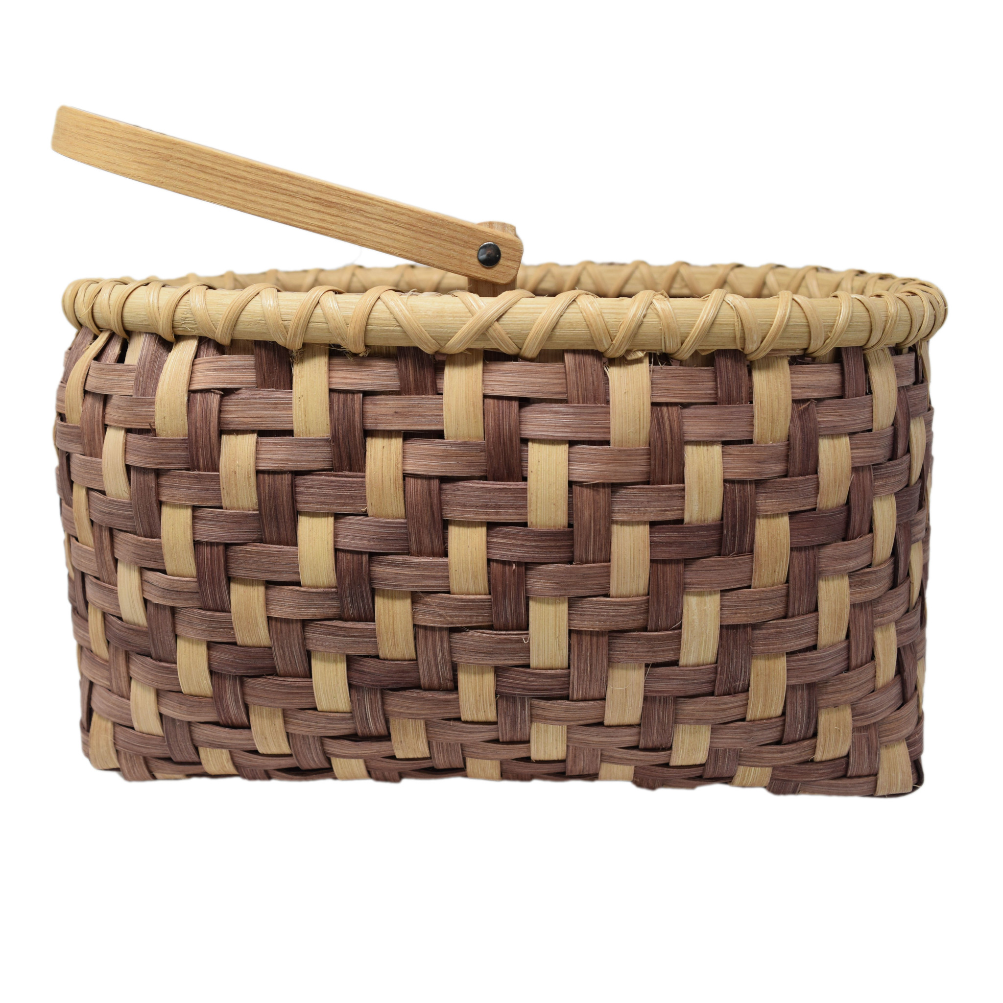 Double Wall Twill Basket-6