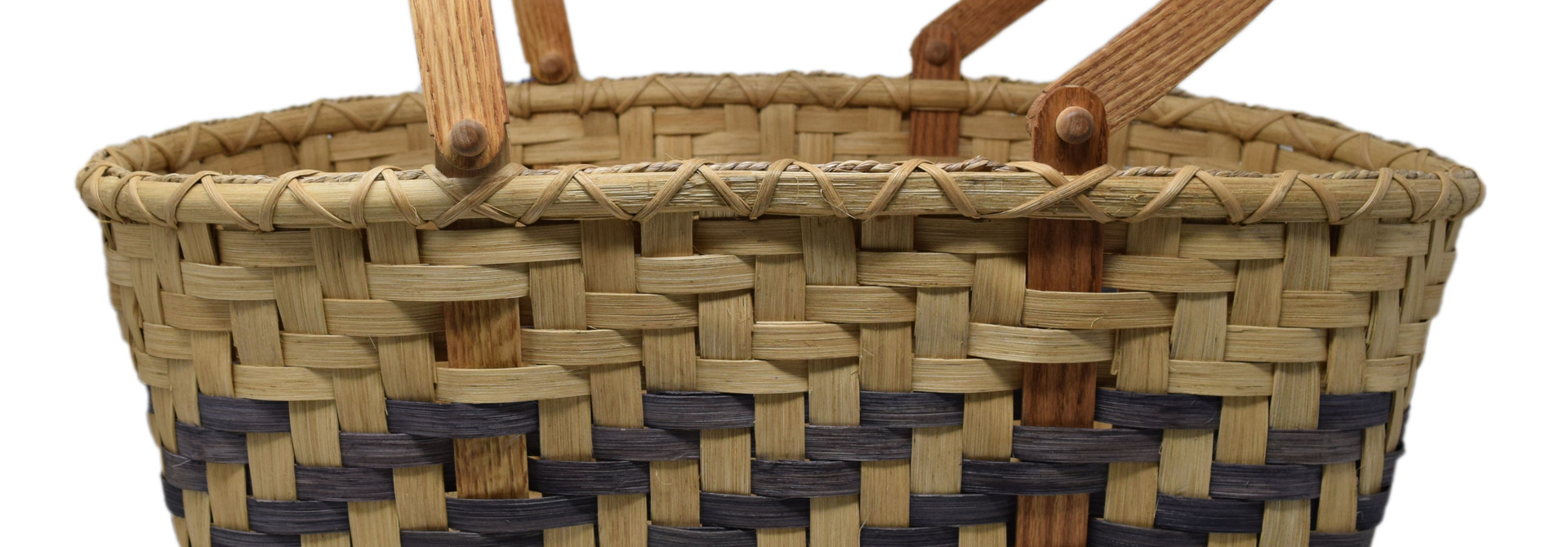 Family Picnic Basket