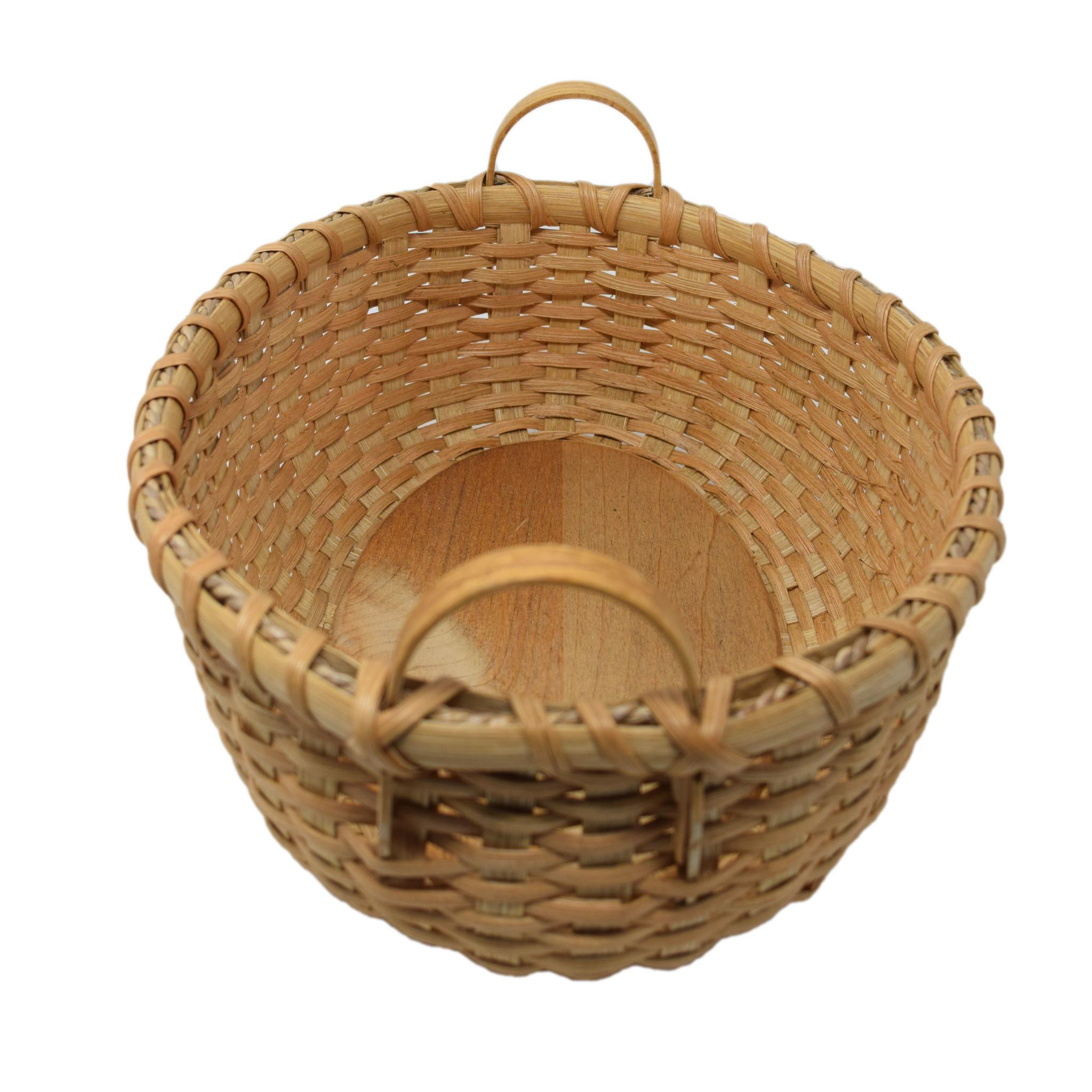 Oval Server Basket-2
