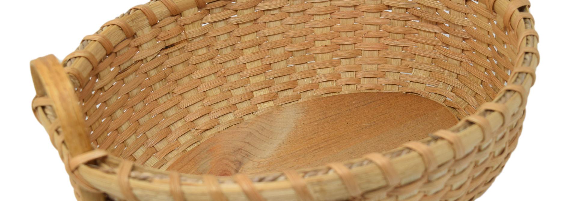 Oval Server Basket