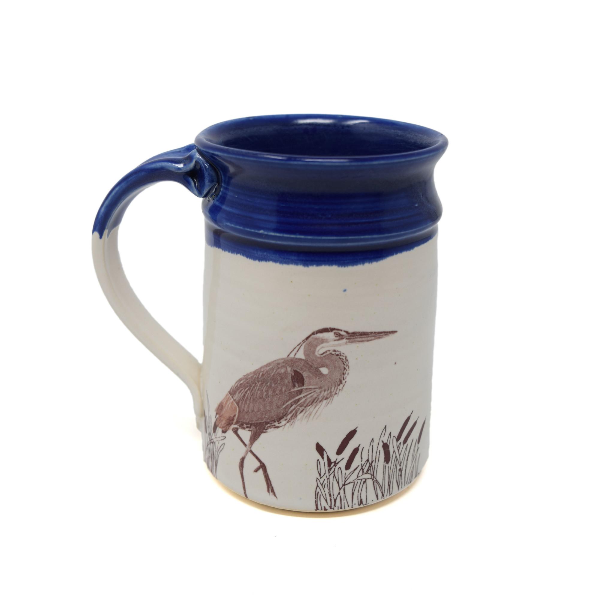Heron Mug-2