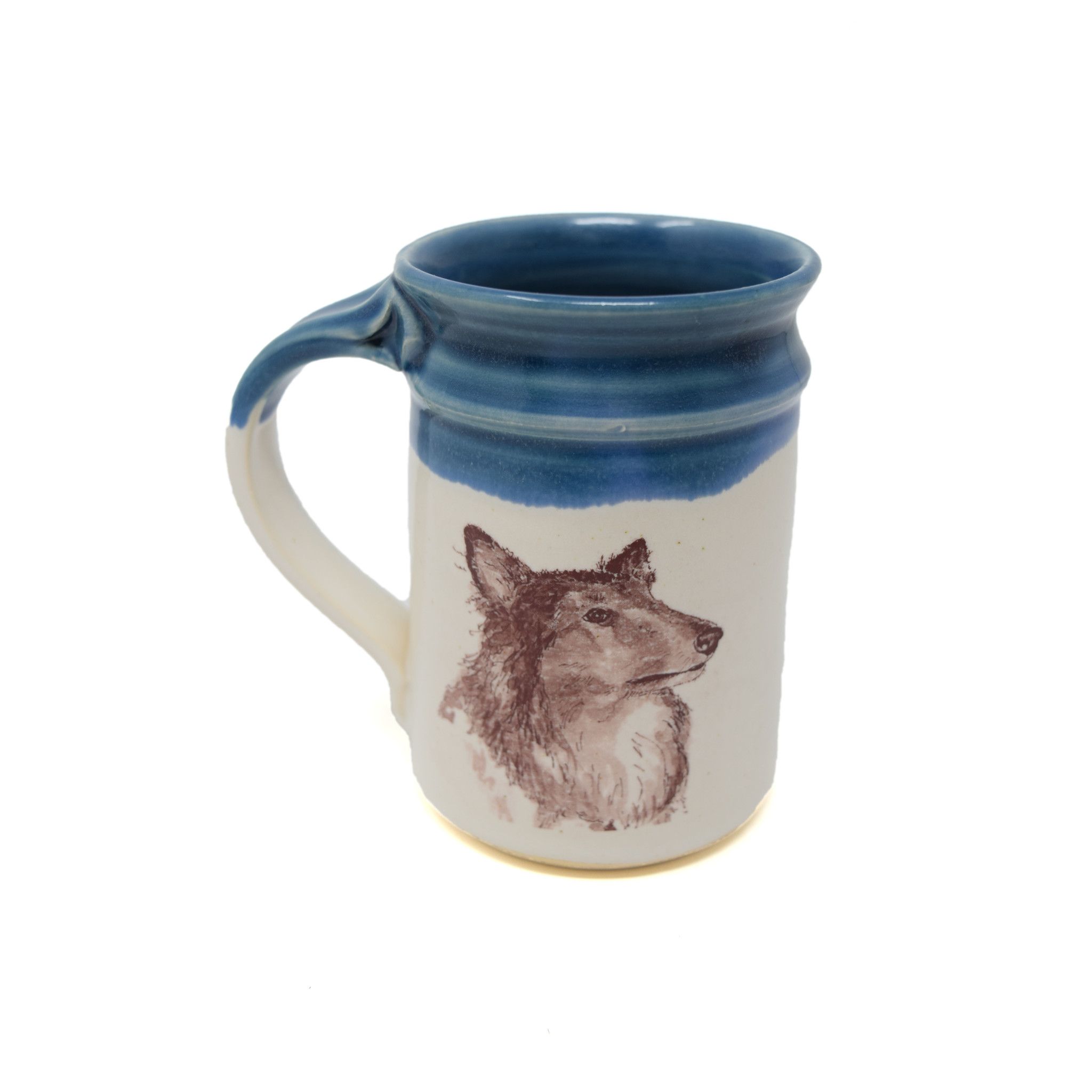 Collie Mug-3