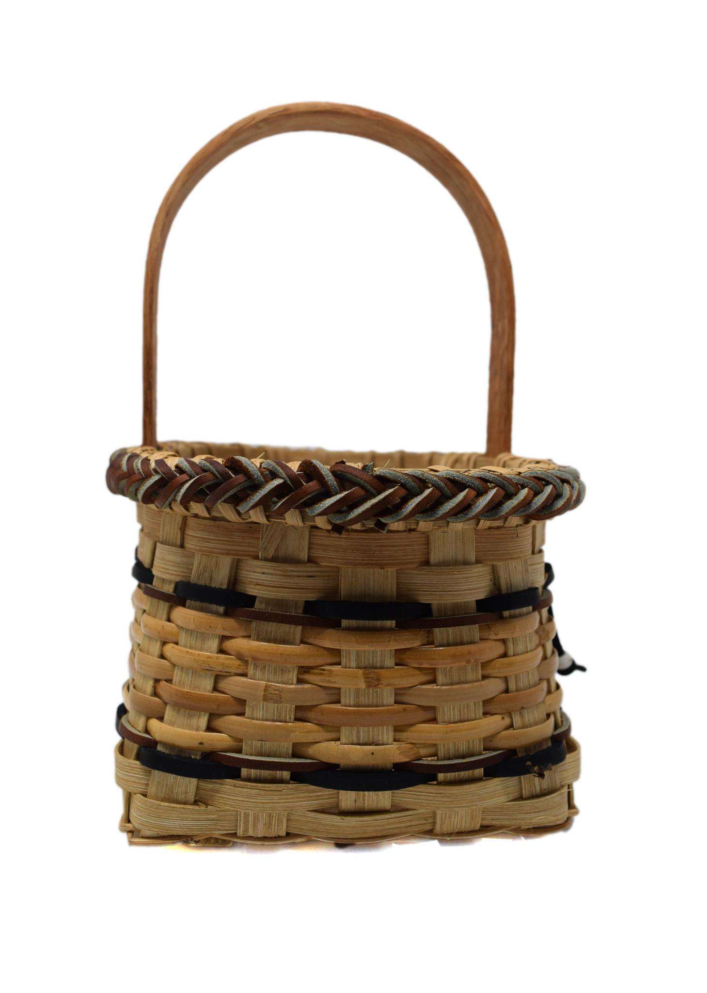 Horse Lover's Gift Basket-4