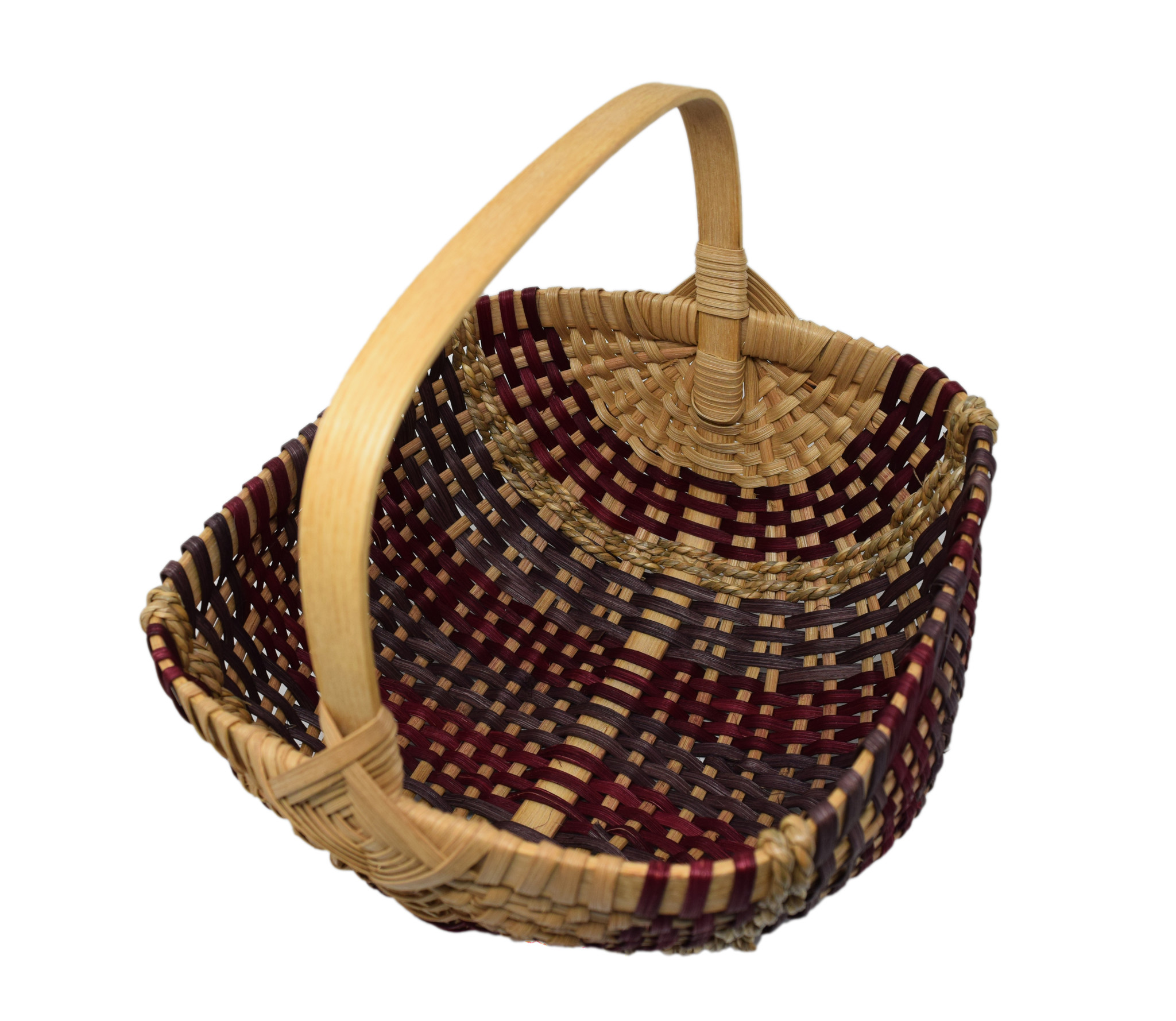 Square Egg Basket-3