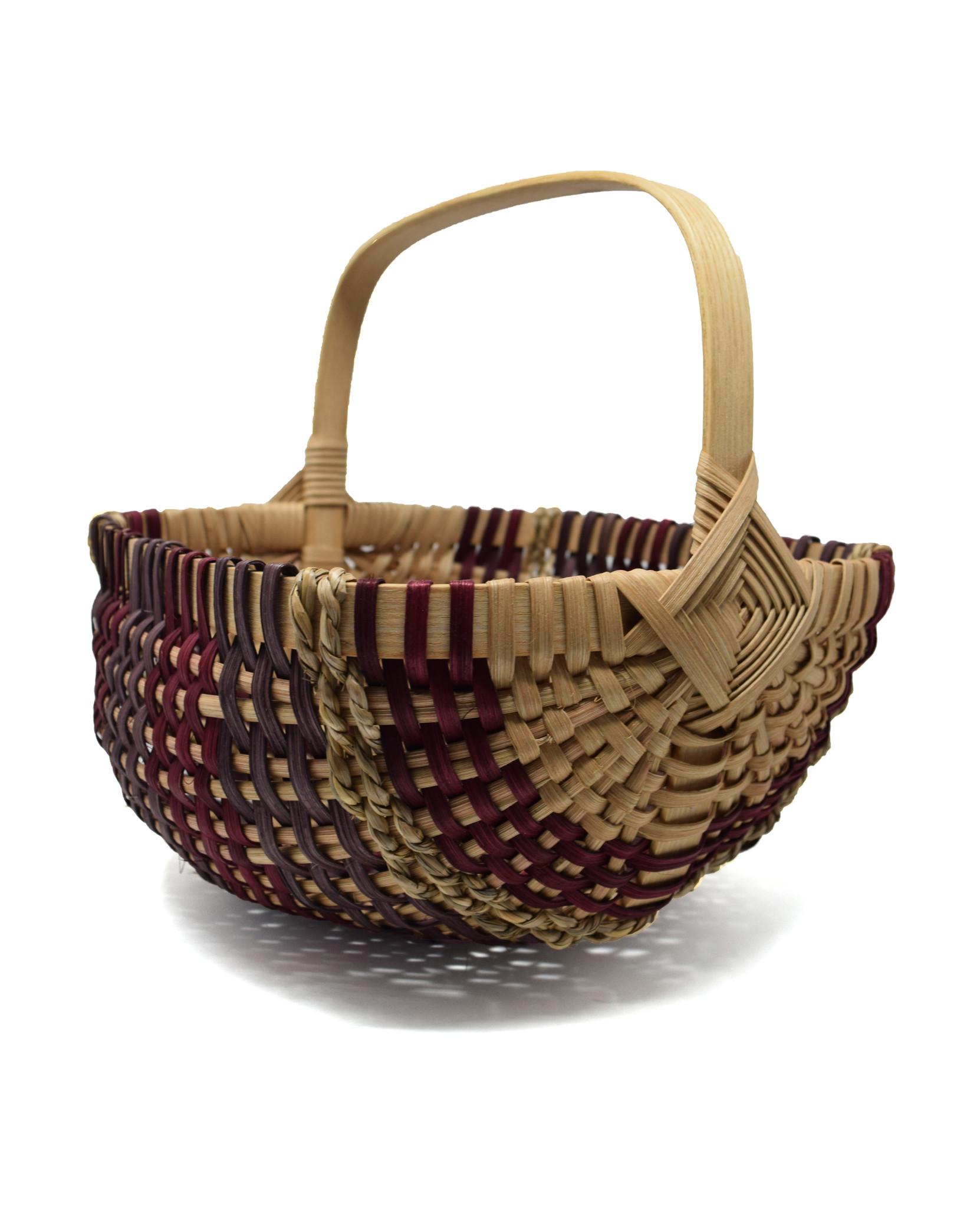 Square Egg Basket-4
