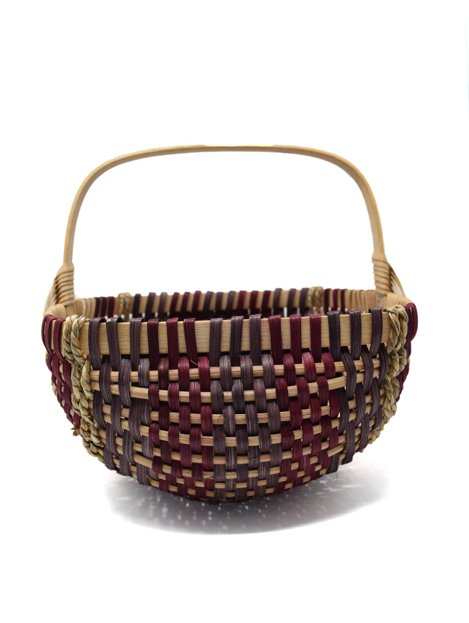 Square Egg Basket-5