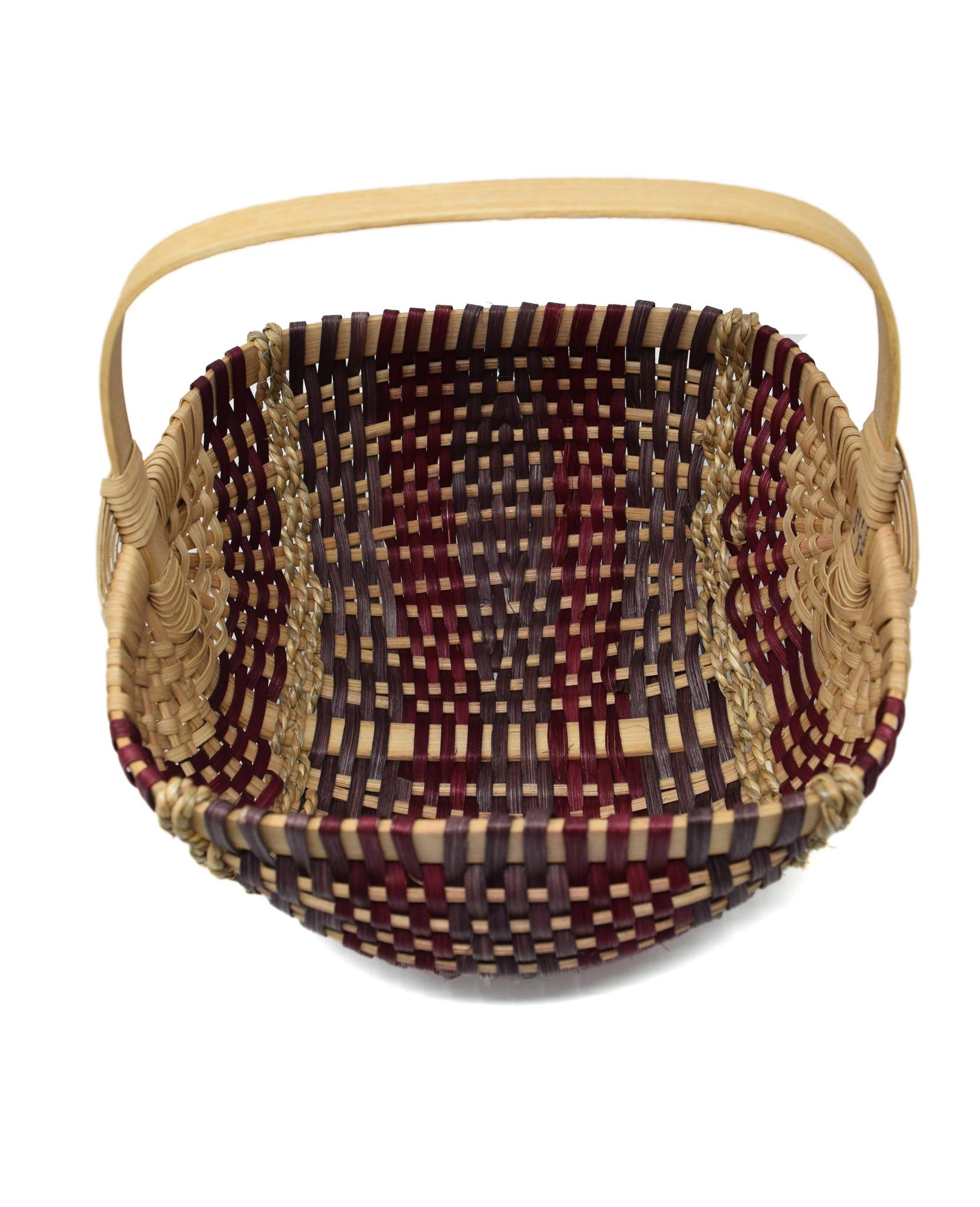 Square Egg Basket-6