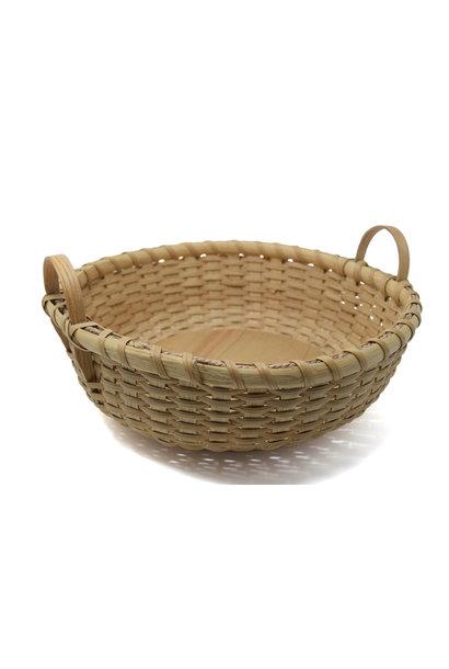 Round Casserole Basket